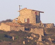 Els Cogullons mountain hut