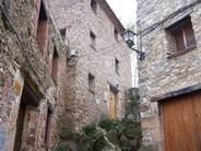 Sant Andreu mountain hut