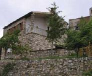 Musté-Recasens mountain hut