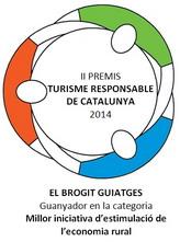 Premis Turisme Responsable