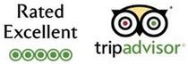 Tripadvisor rating