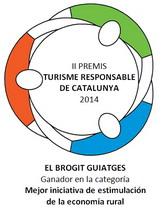 Premios de Turismo Responsable