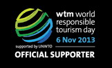 WTM World Responsible Tourism Day