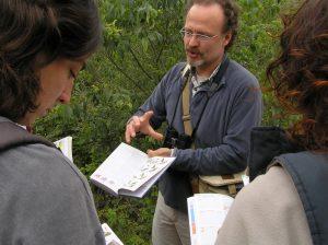 Josep Palet, naturalista al Priorat
