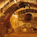 Forn medieval de Blancafort