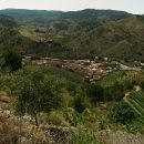 Views over Porrera, Priorat