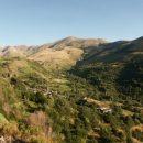 El poble de Durro
