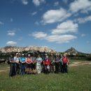 Horta de Sant Joan and Sta Barbara mountain (VI group)
