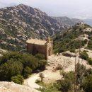 Chapel in Montserrat