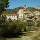Walking and wine tourism in Poboleda, Priorat
