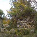 Restes ermita de Sant Pere