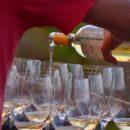 Tasting wines of Priorat appellation of origin (author: Àlex Zaragoza)