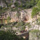 Pedra seca Montsant, Vilella Baixa