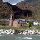 Església de St Feliu de Barruera