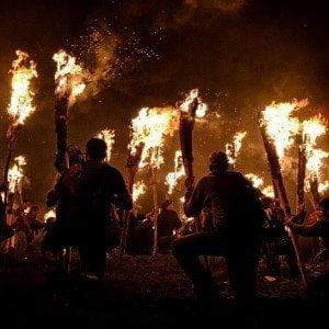 Falles foc Vall de Boí