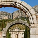 Carthusian monastery of Scaladei, Priorat