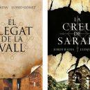 Llibre_Creu_Saraís_Llegat_Vall