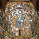 Mapping in the UNESCO Romanesque church