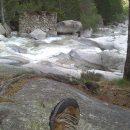 Relaxació al riu