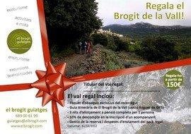 Val regal del Brogit de la Vall